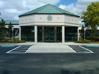 Treasure Coast Operations Center