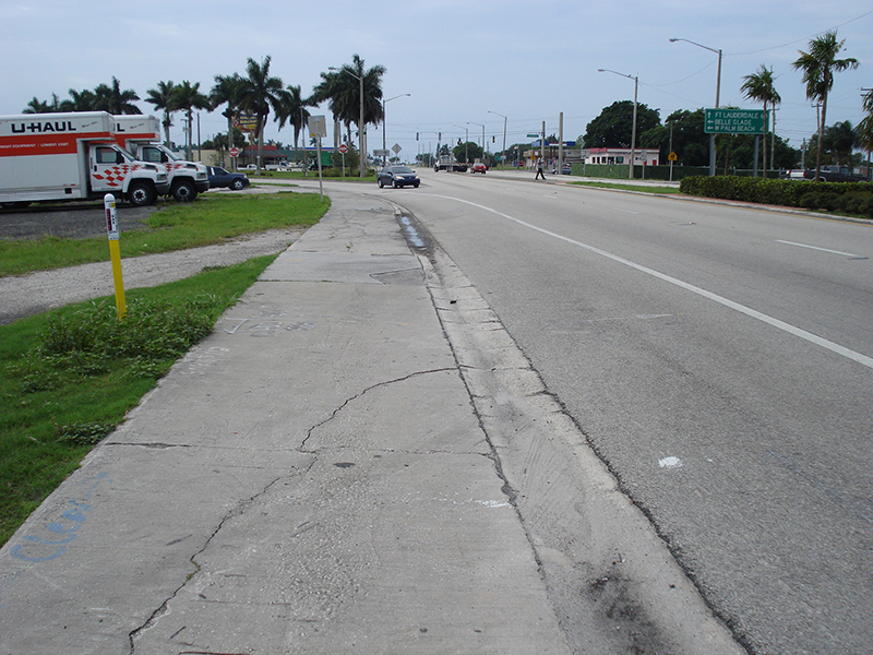 Fdot Palm Beach County Construction State Road 25 Us 27